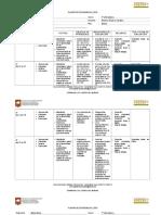 Planificación Marzo Matematica (2)