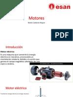 Motores DC