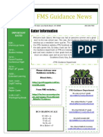 guidance newsletter q1