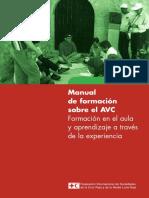 Manual de Formación sobre el AVC