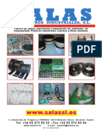 Catalogo Juntas Salassl