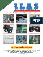 Catalogo Juntas Salassl