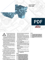 Deutz Operator Manual TCD 2015 en