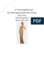 salestrainingmanualpromdress