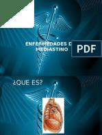 enfermedadesdelmediastino-130507024808-phpapp01