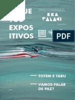 Aka Arte Propostas Para Eventos Expositivos e de Participação Comunitária