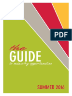 The Guide_Summer 2016
