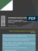 Modelos teóricos y matemática del transporte de contaminantes