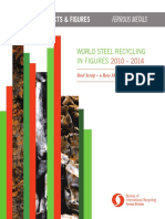 World Steel Recycling 2015