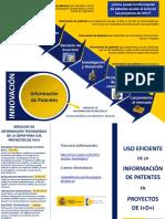 Uso Eficiente Infotmación Patentes en Proy I+D+i.pdf