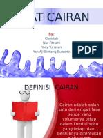 Sifat Cairan