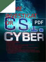 crime investigator