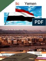 yemen country p2
