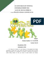 cooperativas, participacion