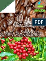 PERFIL COMERCIAL CAFE ORGÁNICO ACABADO