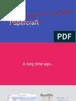 Material Design Keynote