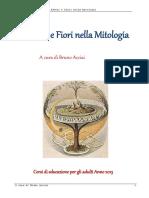 Piante e Fiori Nella Mitologia Cenni
