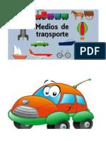 Imagenes Medios de Transporte