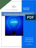 Hojas Guía Tecnología Eléctrica (1)