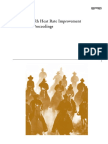 12th Heat Rate Performance Improvement Conference