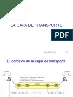 capaDeTransporte