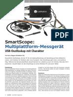 Elektor Artikel Zu Smartscope