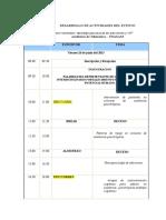 01 Programacion de Evento Aifodeph 2015