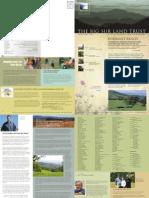 Big Sur Land Trust Newsletter, Spring-Summer 2008