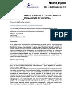 Riesgos Del Entrenamiento Interválico de Alta Intensidad (HIT) - Michael J. Joyner