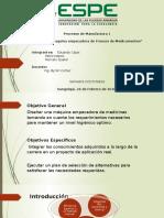 Proyecto Engranes