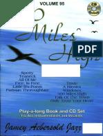 500 Miles High - Fake Book