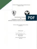 Delaware Water Gap National Recreation Area regulations