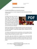 24-05-16 Es Un Gusto Cantar Por Primera Vez en Hermosillo José Carreras. C-36416
