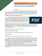 Bab 23 Logam Transisi Dan Senyawa Koordinasi