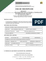 Ficha Inscripcion Chimbote