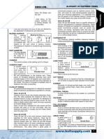 Bolt Supply Technical Catalogue