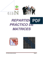 Repartido Practico de Matrices