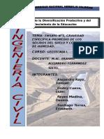 Informe 2 Geotecnia i