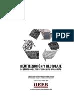 Almeida, B. y Perez, G. (2009) - Reutilización y Reciclaje de Residuos de Construcción y Demolición 2 (TG)