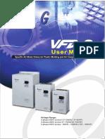 VFD G Manual