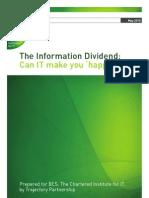 Info Dividend 1