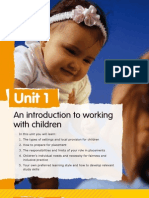 CACHE_L2_ StudentBook_Unit1 Childcare and Education