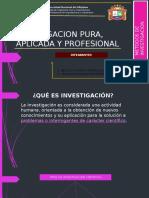 TIPOS DE INVESTIGACION PRESENTACION.pptx