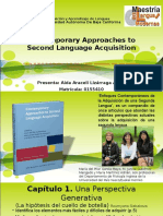 Adquisición de lenguas