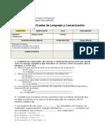 Prueba de Tipologias Textuales y Conectores