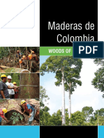 Maderas de Colombia 15 Version Aprobada