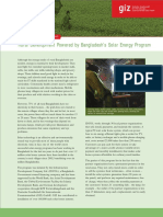 Giz2012 en Solar Energy Program Bangladesh