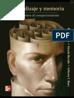 Aprendizaje y Memoria Mc