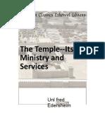 A Primera Vista de Jerusalem y El Templo