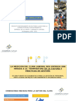 Presentacion Clima Laboral 2015